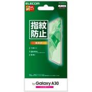 PM-GSA30FLFG [Galaxy A30 高光沢 防指紋 液晶保護フィルム]