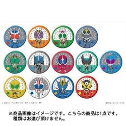 平成仮面ライダーシリーズ ヘイセイ仮面ライダートレーディングカンバッジ VoL.3 1pcs