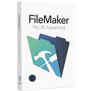 FileMaker Pro 18 Advanced [データベース]