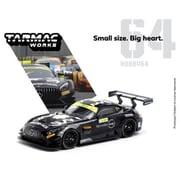T64-008-18MGP01 1/64 メルセデス AMG マカオ GT カップ 2018 #01 [ダイキャストミニカー]