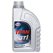 A600930622 [TITAN GT1 EVO SAE 0W-20 1L]