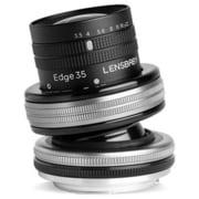 コンポーザープロ II エッジ35 ティルトレンズ 35mm/F3.5 ニコンFマウント [レンズべビー コンポーザープロ II エッジ35 ニコンFマウント]