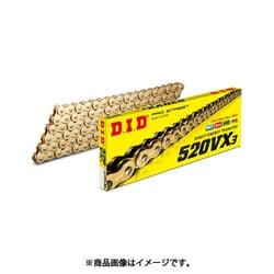 321204 [520VX3-110FB GOLD 軽圧入クリップタイプ 110L]