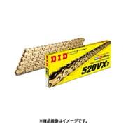 321716 [520VX3-120ZB GOLD カシメタイプ 120L]