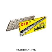324205 [520VX3-110FB SILVER 軽圧入クリップタイプ 110L]