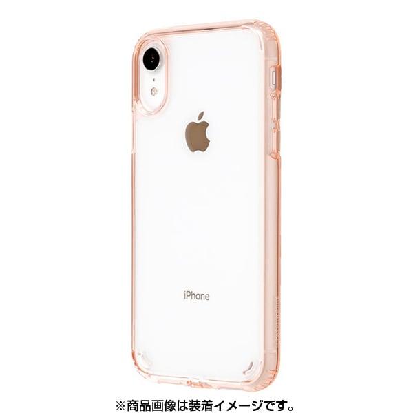 iPhone XR用 PATCHWORKS LUMINA ケース PK