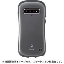 Galaxy S10+ 用 iFace First Class ケース Matte GY