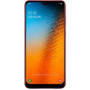 Galaxy A30 レッド [スマートフォン]