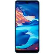 Galaxy A30 ブルー [スマートフォン]