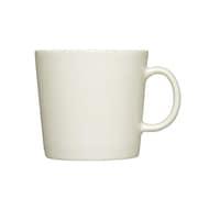 ティーマ マグカップ 0.4L ホワイト