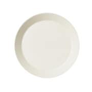 ティーマ プレート 23cm ホワイト