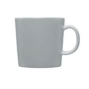 ティーマ マグカップ 0.4L パールグレー