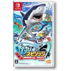 釣りスピリッツ Nintendo Switchバージョン [Nintendo Switchソフト]
