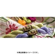 DMC 刺繍糸 コットンパール 115/No.5 444 [手芸用品]