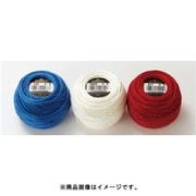 DMC 刺繍糸 コットンパール 116/No.8 666 [手芸用品]