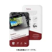 イージーカバー 強化ガラス液晶保護フィルム SONY A6000/A6300/A6500用