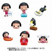 チコちゃんに叱られる! チコちゃん&キョエちゃん CORD KEEPER! 1個 [コレクション食玩]