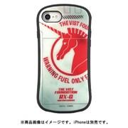 GD-96A [iPhone 8/7/6s/6 ハイブリッドガラスケース 機動戦士ガンダムUC ビスト財団]