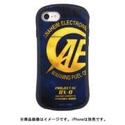 GD-96B [iPhone 8/7/6s/6 ハイブリッドガラスケース 機動戦士ガンダムUC アナハイム・エレクトロニクス]