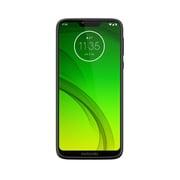 PAEK0002JP [SIMフリースマートフォン Moto G7 Power Android 9.0搭載 メインメモリ4GB 内部ストレージ64GB Ceramic Black(セラミックブラック)]