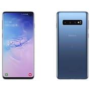 Galaxy S10 SCV41 プリズムブルー [スマートフォン]