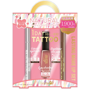 K-palette 限定 ラスティングメイクアップセット NATURAL