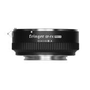 FR-FX2 [電子マウントアダプター レンズ側:キヤノンEF ボディ側:フジフイルムX ブラック]