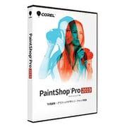 PaintShop Pro 2019 [Windowsソフト]