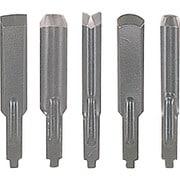 28572 替え刃 5本セット NO.28572