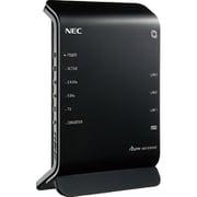 NEC Wi-Fiルータ AtermWG1200HS3