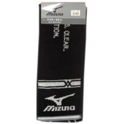 ミズノ I4719 M/T1P BLACK [タオル]