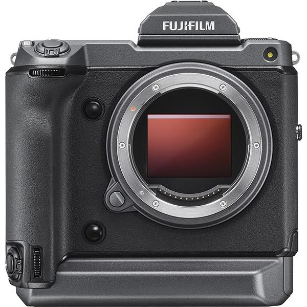 FUJIFILM GFX100 [ボディ]