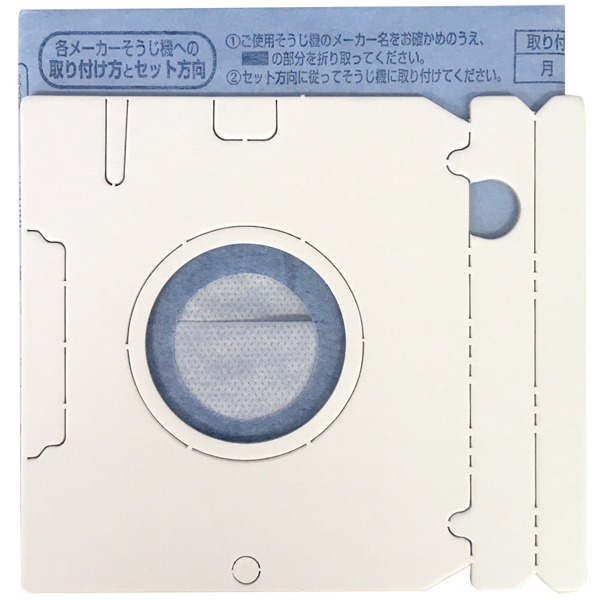 SOJ-K10SD [掃除機用紙パック 各社共通 10枚入]