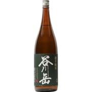 谷川岳 超辛口純米 15度 1800ml [純米酒]