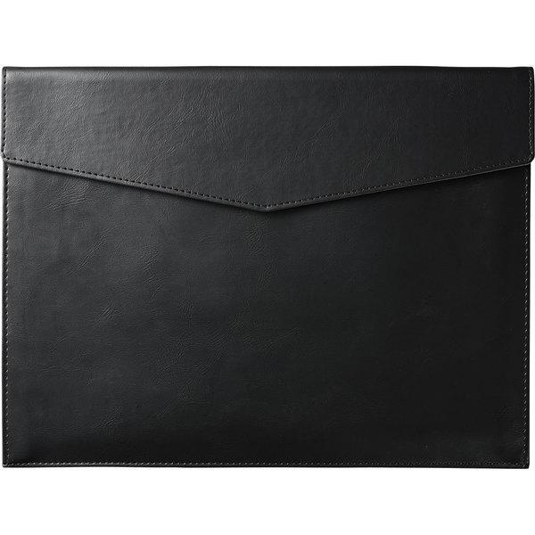 1997LU 黒 [レザフェスU ドキュメントケース 黒]