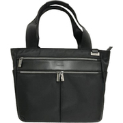 GL2*09002 [ビジネス トートバッグ BISSAC BUSINESS TOTE BLACK]