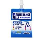 「メンテナンスゼリー」補水設計from「守る働く乳酸菌」 180g×30個