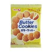 バタークッキー 90g
