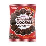 チョコチップクッキー 90g