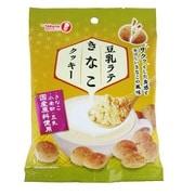 きなこ豆乳ラテクッキー 70g