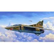 KPM0140 MiG-23UB フロッガーC ワルシャワ条約機構加盟国 [1/72スケール プラモデル]