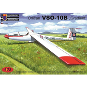 KPM0134 オリカン VSO-10B グラディエント グライダー [1/72スケール プラモデル]