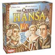 ハンザの女王 THE QUEEN OF HANSA [ボードゲーム]