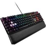 XA02 ROG STRIX SCOPE/BL/US_1 [ゲーミングキーボード]