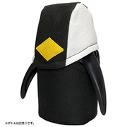 NE-UCBK2 [UMEEペンギンカップ専用 保冷・保温ボトルケース ブラック 240ml]