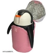 NE-UCPK3 [UMEEペンギンカップ専用 保冷・保温ボトルケース ピンク 360ml]