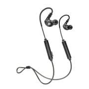 X6G2-BK [Stereo Bluetooth Wireless Sports In-Ear Headphones]