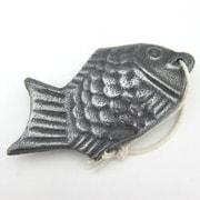 鉄の健康鯛 [漬物器・漬物保存容器]