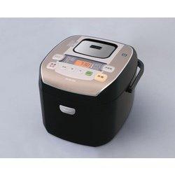 KRC-PA10-B [銘柄炊き 圧力IHジャー炊飯器 10合 ブラック]
