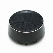 BTS-A1 BK [高耐久アルミボディー Bluetooth ワイヤレススピーカー ブラック]